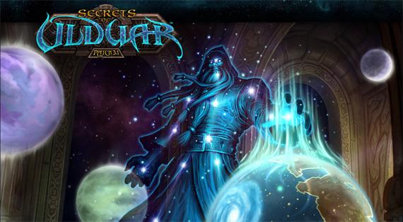 World of Warcraft ya tiene Nuevo Parche y un tremendo trailer!! [WoW 3.1.0]