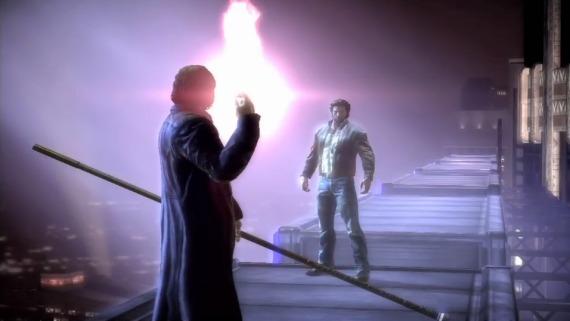 Gambit, Blob y los Robots Centinelas se unen a la lucha de Wolverine Origins [Teaser]