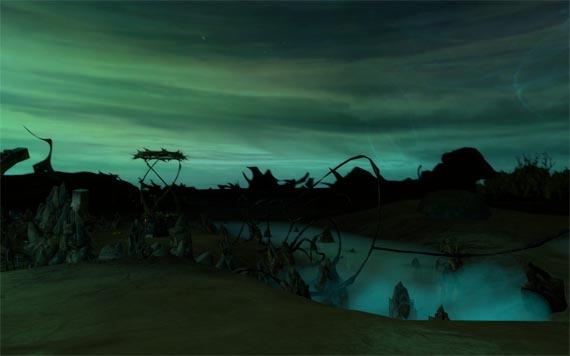 Trailer de Zeno Clash nos habla de los locos del bosque [Locura en Video]