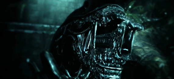 Primer Teaser de Aliens versus Predator