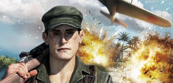 Nuevo trailer de Battlefield: 1943 nos muestra Iwo Jima