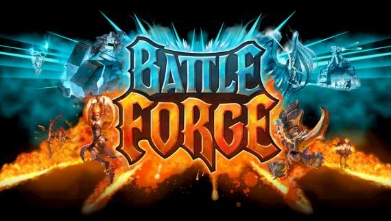 BattleForge ahora es Gratis! [RTS con cartas]