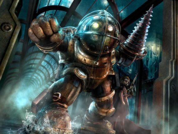 Guia de 9 minutos de Bioshock 2 [Video – Gameplay]