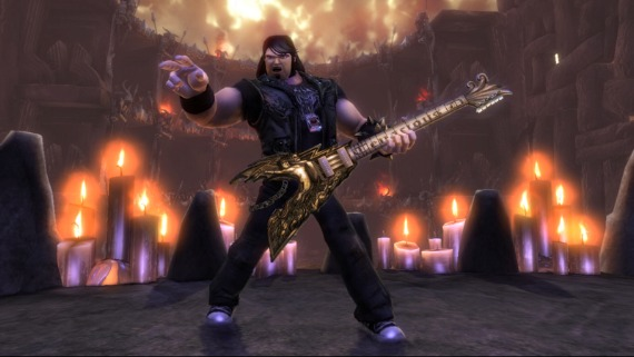 Brutal Legend le da un nuevo significado al Battle Metal