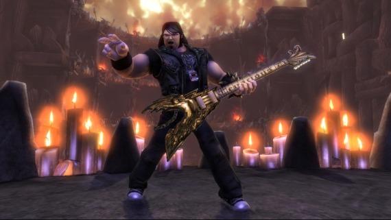 Brutal Legend le da un nuevo significado al Battle Metal