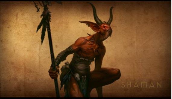 Diablo III: The Fallen en video
