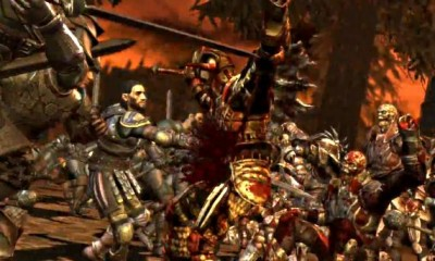 Excelentes imágenes y Teaser de Dragon Age Origins [this is the new shit]