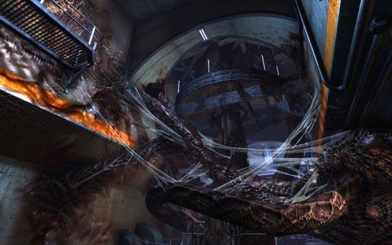 Ex empleados de 3D Realms filtran screenshots de Duke Nukem Forever