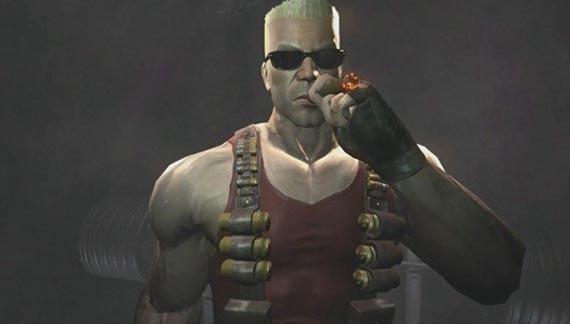 Primer video INGAME de Duke Nukem Forever [Filtrados]