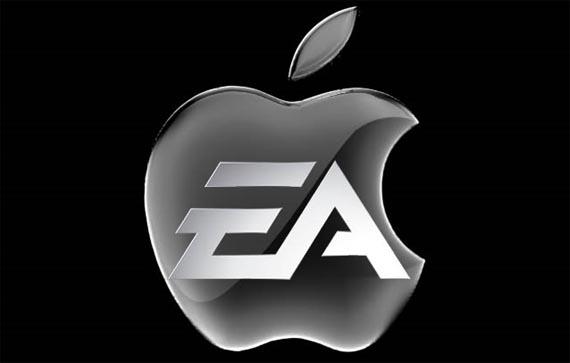 Nos vamos a la mier... Apple se mueve para comprar Electronic Arts [Rumores]