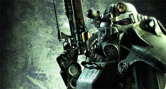 Tres nuevos videos Gameplay de Broken Steel para Fallout 3