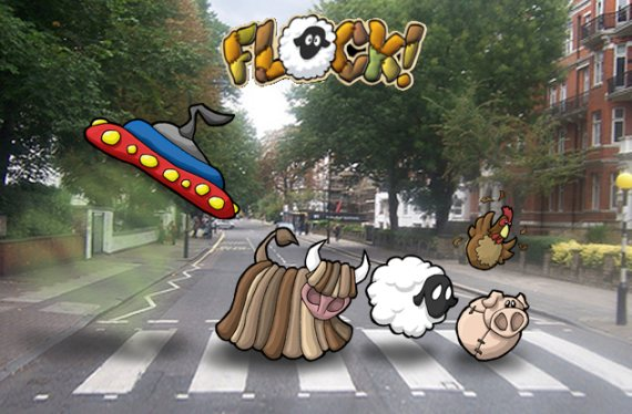 Discografía de Flock gratis [Musica]