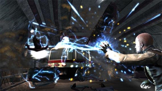 inFamous no recibirá ni DLC ni parche para jugar Multiplayer [Malas Ideas]