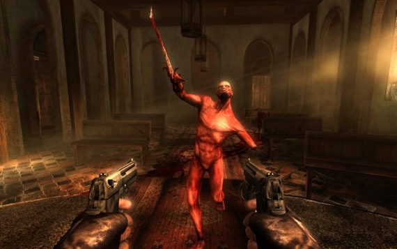 Killing Floor Survival Horror Cooperativo [de mod a retail]