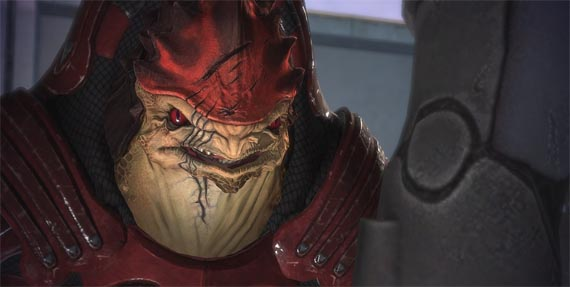Primer trailer de Mass Effect 2 muestra gameplay y a Shepard de vuelta [Power Video]