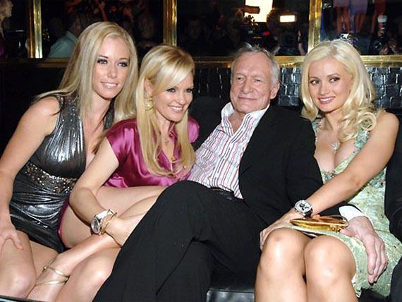 Fantástico: Playboy Manager MMO te pone al mando de las Playmates