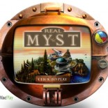 Myst para el iPhone – Touch