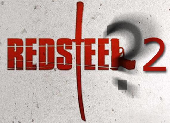Nuevo Trailer de Red Steel 2!!