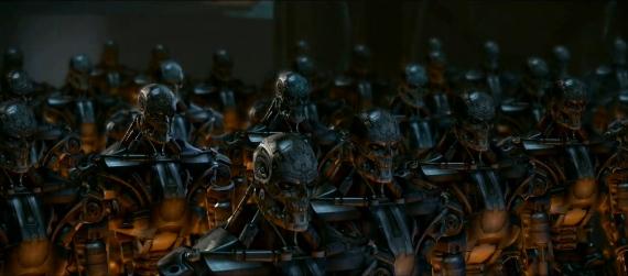 Terminator Salvation: Trailer de lanzamiento
