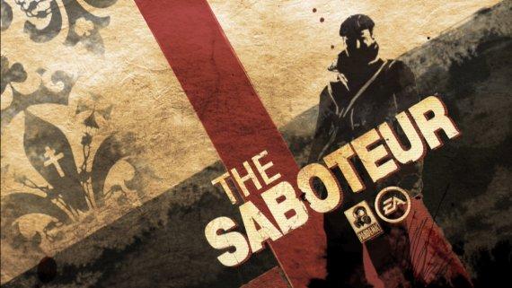 La difícil vida de un Saboteador: The Saboteur [Trailer]