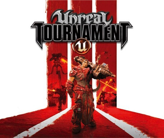 Unreal Tournament III gratis éste fin de semana en Steam