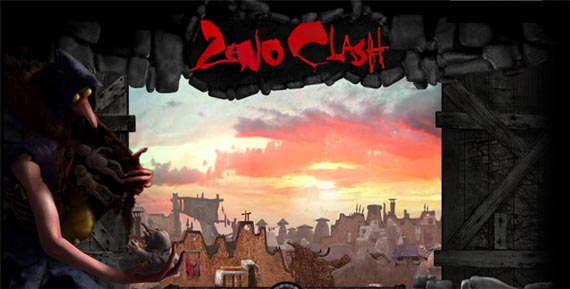 """Carlos Bordeu: """"Estamos evaluando la posibilidad de sacar Zeno Clash para consolas"""" [LagZero Entrevista]"""