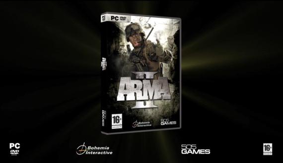 Trailer de Lanzamiento de ARMA II [Simulador militar ya disponible!]