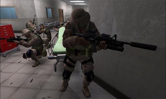 America's Army 3: algunos de sus desarrolladores son despedidos