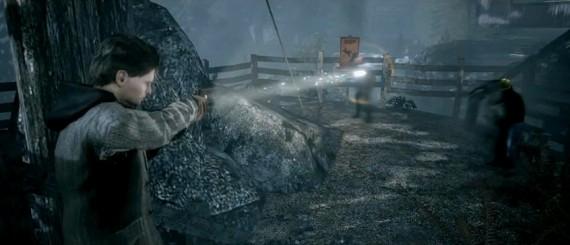 Alan Wake Trailer y Gameplay de E3 [Thriller Psicológico de Acción]