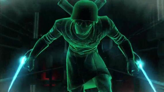 Trailer de Wolfenstein: El Asesino!