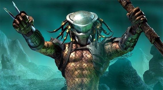 Me c*go!: Trailer revelación de Aliens versus Predator! [Tremendo Video!]