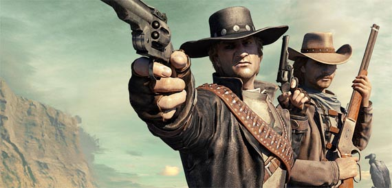 Trailer de Call of Juarez: Bound in Blood nos detalla el multiplayer [Video]