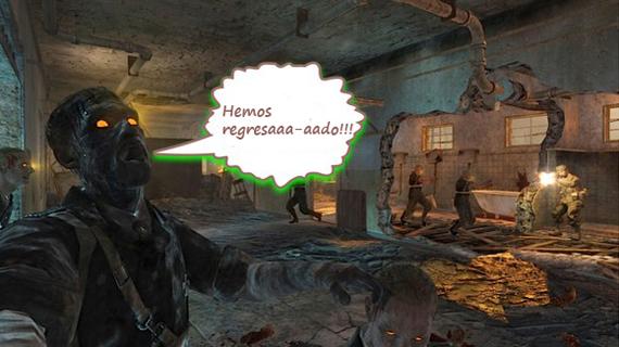 Call of Duty: World at War lanza mañana su nuevo Map Pack