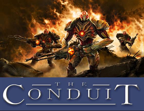 The Conduit llega con un Trailer de Lanzamiento!!!