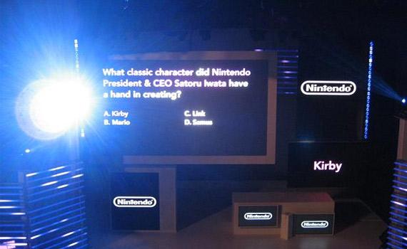 Nintendo en la E3 2009