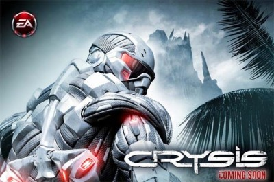 EA anuncia Crysis 2 para multi-plataforma [Maximum Hype]
