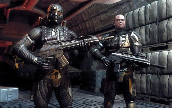 El primer teaser trailer de Crysis 2 es horrible [Videos]