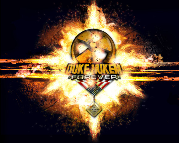 Duke Nukem Forever... and ever, the never ending tale...