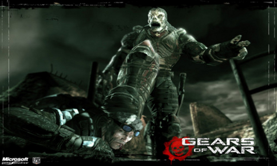 Gears of War 2... para PC? [Rumor]