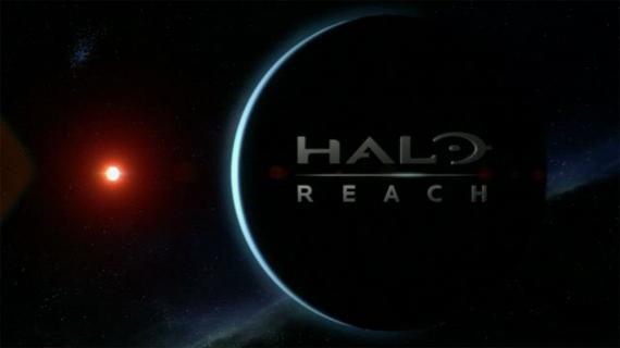 Anunciado Halo: Reach [Video]