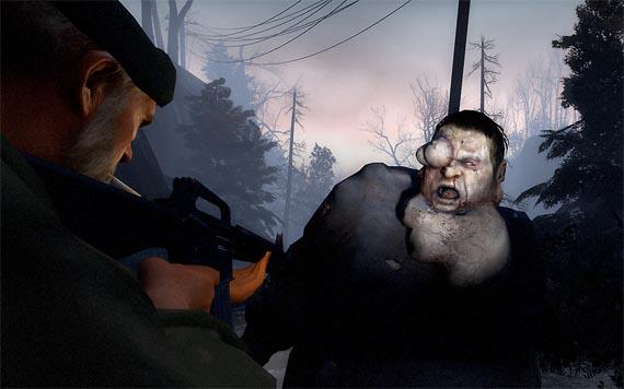 Nueva actualización de Left 4 Dead entrega soporte a campañas no oficiales [Parches]