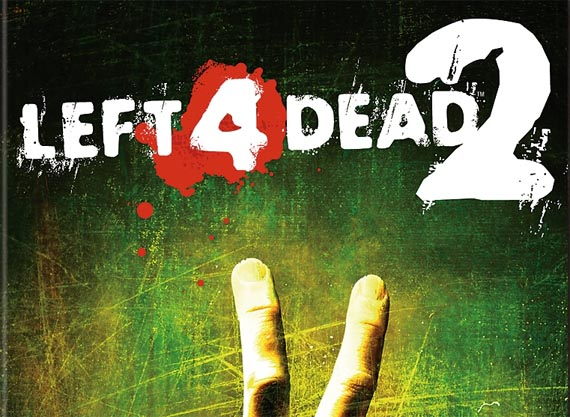Extra: Primeros videos Gameplay de Left 4 Dead 2 [Al Ataque!]