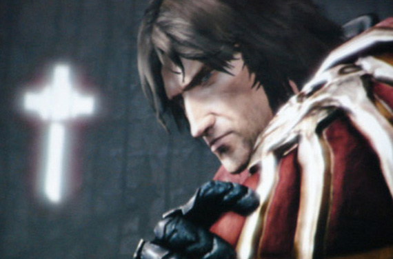 Aparece el Debut Trailer de Castlevania: Lord of Shadows