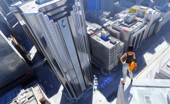 Electronic Arts confirma Mirror's Edge 2