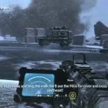 Seis minutos de Gameplay en Call of Duty: Modern Warfare 2 [Excelente!]