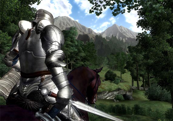 Oblivion, Call of Cthulhu y Morrowind serán distribuidos por Steam