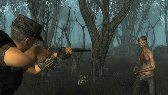 Fotos y trailer del nuevo DLC de Fallout 3 llamado Point Lookout [#E3]