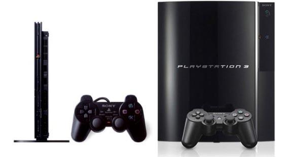 Sony estaría trabajando en un emulador de PS2 para la PS3 [Buenos Rumores]