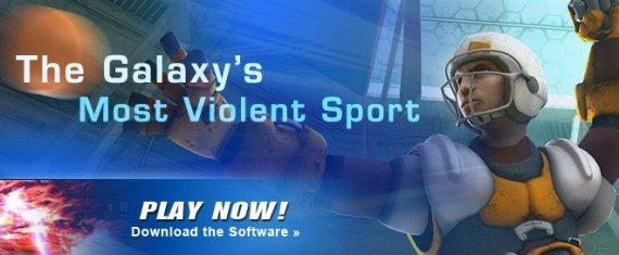 Smashball: El deporte más agresivo del planeta será liberado por Steam [Source - Mod]