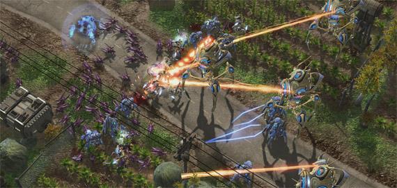 StarCraft 2 no tendrá opcion para jugar via LAN (petición en curso) - [Actualizado]